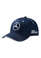 Special Edition Lewis Hamilton Great Britain 2018 Cap - Mercedes-Benz (MBC-825)