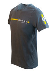 Men's AMG GT3 Stripe T-Shirt - Mercedes-Benz (MWM-405-GY-)