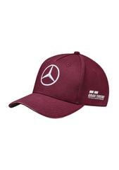 Special Edition Lewis Hamilton Singapore 2018 Cap - Mercedes-Benz (MBC-876)