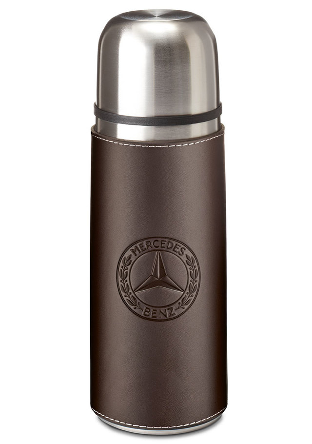 Classic Thermos - Mercedes-Benz (MBD-294)
