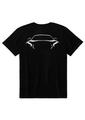 Men's AMG GT T-Shirt - Mercedes-Benz (MBM-504-BK-)