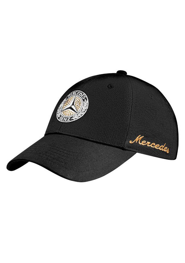 Women's Classic Cap - Mercedes-Benz (MBC-184)