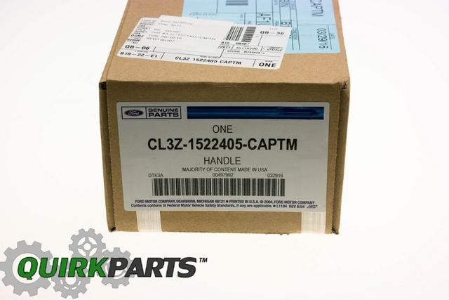 CL3Z-1522405-CAPTM