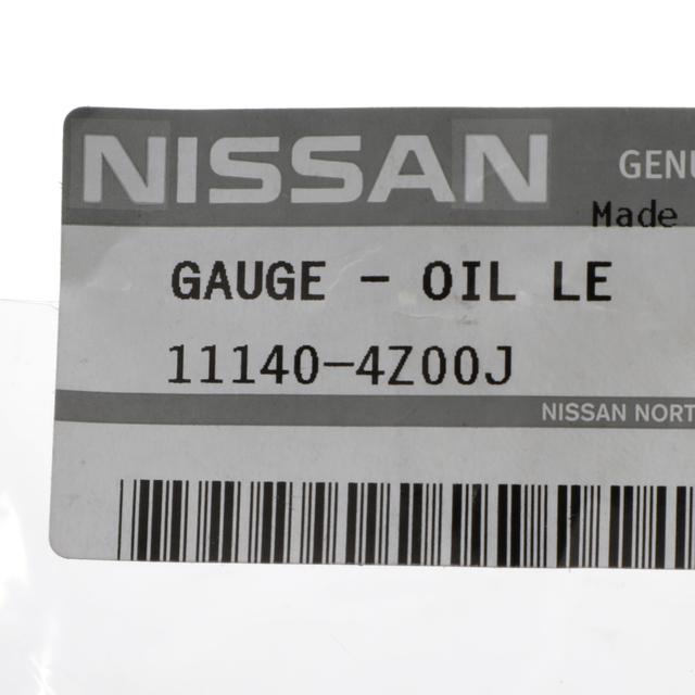 Genuine Nissan Level Indicator 46048-64J01