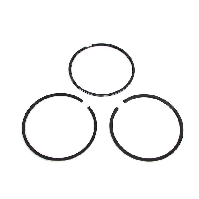 FORD 1.8 TDCi Lot de 4 Norme Piston Rings