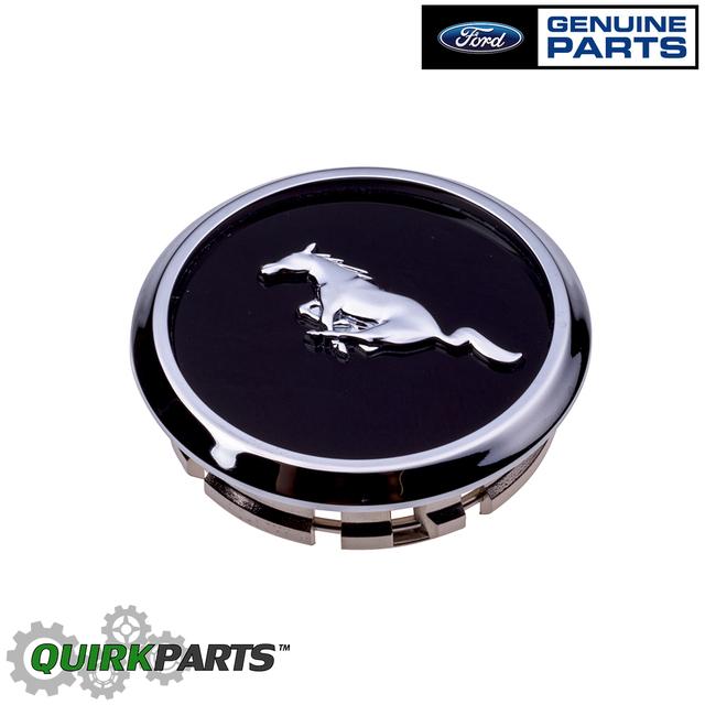 Genuine Ford DR3Z-1130-A Wheel Center Cap