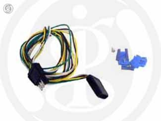 Trailer Hitch Wiring Harness on