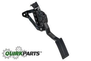 Pedal-Accelerator - Mopar (53034003AE)