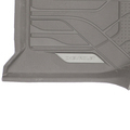 OEM NEW Front Row All Weather Floor Liners Gray 2018 Chevrolet Traverse 84331851 - GM (84331851)