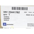 Door Handles - GM (23441762)