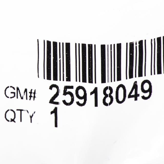 OEM GM Front Stabilizer Sway Bar Bracket 07-19 Cadillac Chevrolet GMC 11570935