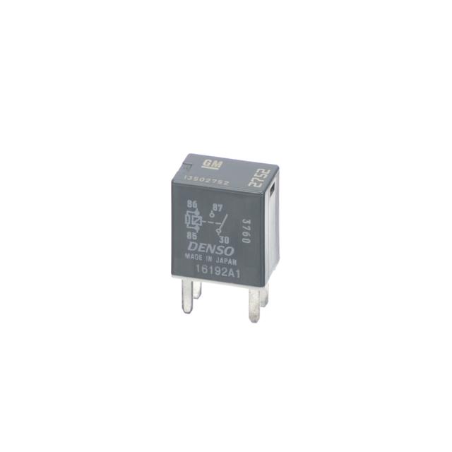 Genuine Gm Fuel Pump Relay 19116057