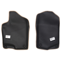 Floor Mats, Carpet, Front - GM (17800409)