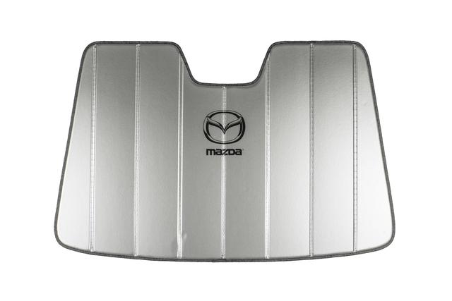 Mazda Genuine 0000-8M-R02 Windshield Sunscreen
