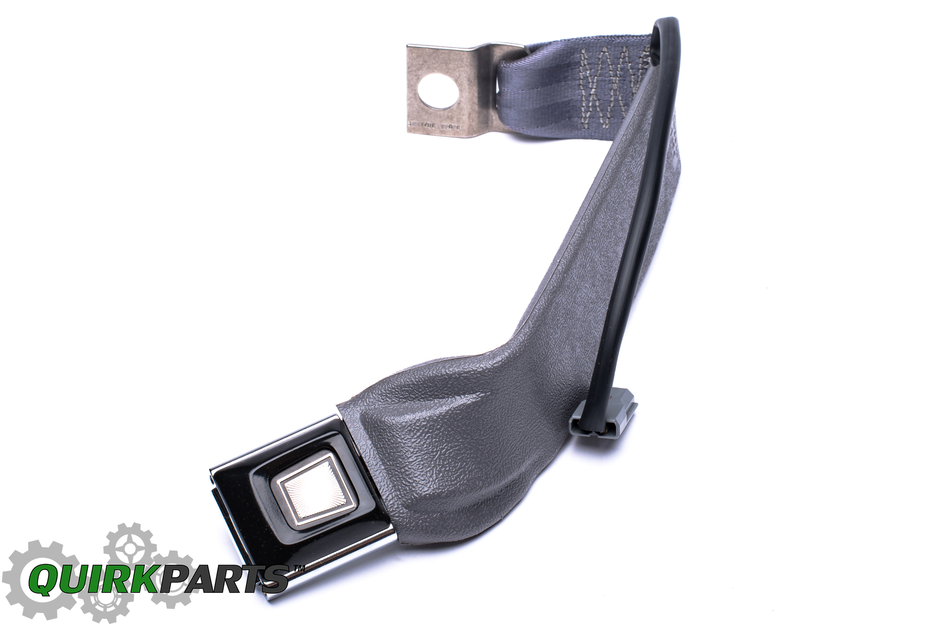 Remarkable Ford F150 F250 Bronco Front Driver Bench Seat Belt Buckle Oem F4Tz1861203C Squirreltailoven Fun Painted Chair Ideas Images Squirreltailovenorg