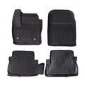 OEM NEW Front & Rear All Weather Premium Floor Mats 13-17 Escape HJ5Z7813300AA - Ford (HJ5Z-7813300-AA)