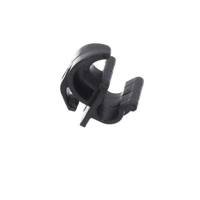 Ford E150 E250 E350 E450 Econoline Hood Prop Rod Hold Support Retainer Clip OEM