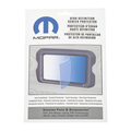 "18-20 JEEP WRANGLER JL MEDIA CENTER 7.0"" SCREEN PROTECTOR OEM NEW MOPAR 82215574 - Mopar (82215574)"