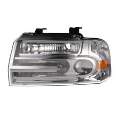 2007-2014 Lincoln Navigator LH Left Driver Side HID Headlight Lamp OEM NEW - Ford (AL7Z-13008-B)