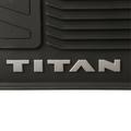 Floor Mats, All-Weather - Nissan (999E1-W5000)