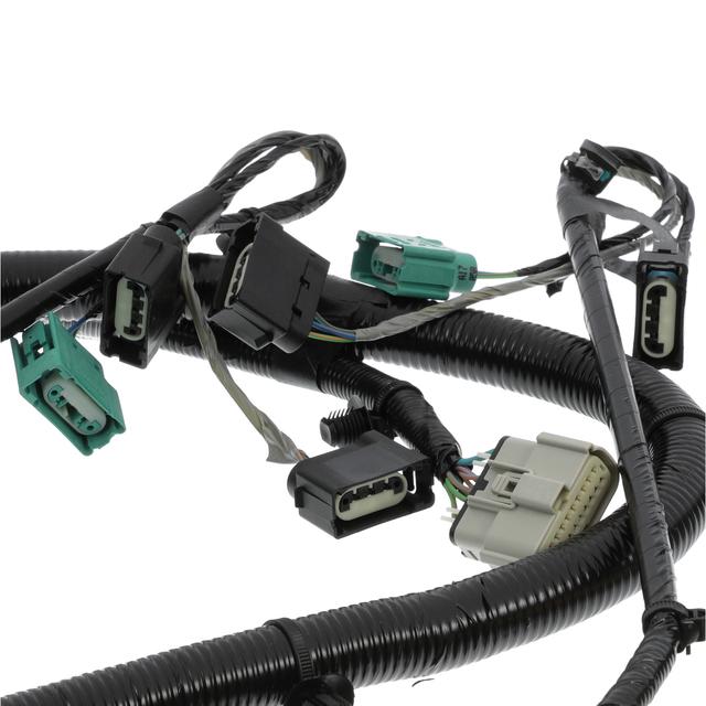 Genuine Ford Wire Assembly HC3Z-13A409-J