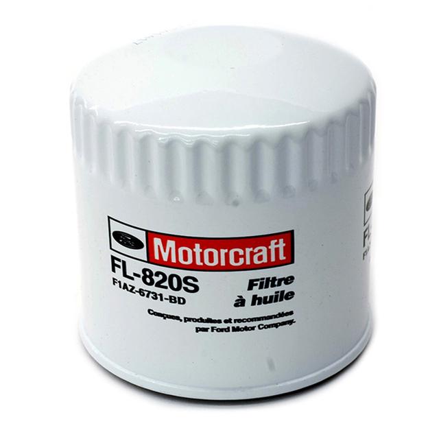 Ford Oem Engine Oil Filter Lincoln Mercury Motorcraft Fls Fazbd Ford Faz  Bd Quirk Parts