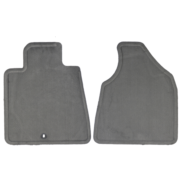 Genuine Floor Mats Carpet Front Ebay