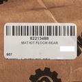 All-Weather Floor Mats - Mopar (82213488)