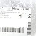 Headlight Bracket - Nissan (26092-ZX10B)