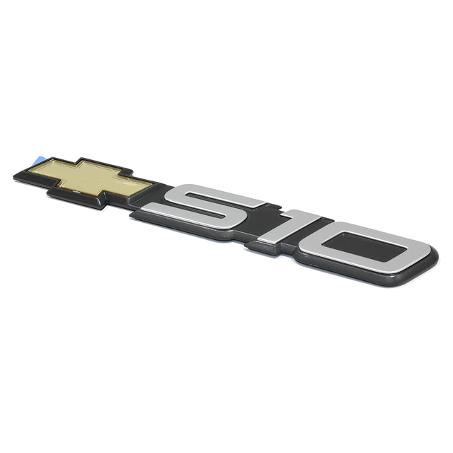GM OEM Front Door-Emblem Badge Nameplate 15629983
