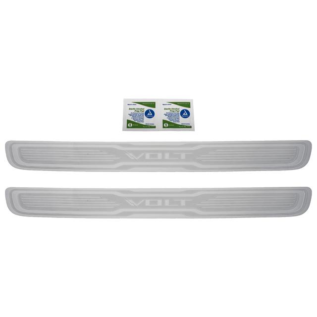 OEM GM Transformers Edition Door Sill Skid Plate Decal 10-12 Camaro 92242458