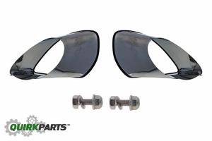Exhaust Tip - Mazda (F151-V3-075F)