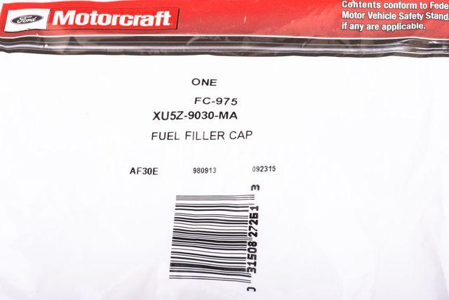 For 2005-2017 Ford F150 Oil Filler Cap Motorcraft 64579NS 2009 2006 2007 2008