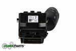 Fog Light Switch W/O Auto Headlights - Mazda (TK4966122)