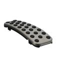 Pedal-Accelerator Pedal - Mopar (4861727AB)