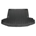 2012-2014 Subaru Impreza Wagon & Crosstrek Rear Cargo Mat Liner Black OEM NEW - Subaru (J501SFJ500)