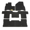 Floor Mats, All-Weather - Kia (A9013-ADU02)