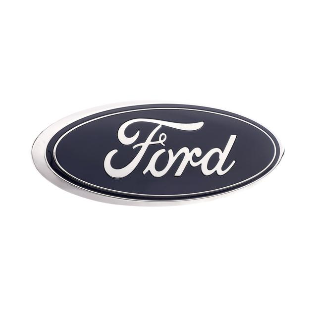 Genuine Ford Ornament CL3Z-8213-A