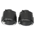Fog Lights (Models W/O Auto Headlights) - Nissan (B61E0-1VK0B)