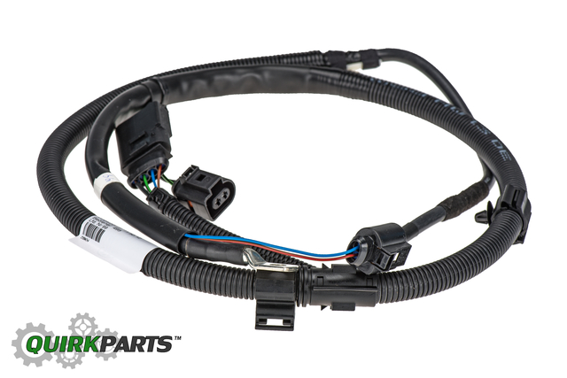 02-04 vw volkswagen jetta & gti harness for alternator to fuse box  replacement - volkswagen (1j0971349kh)