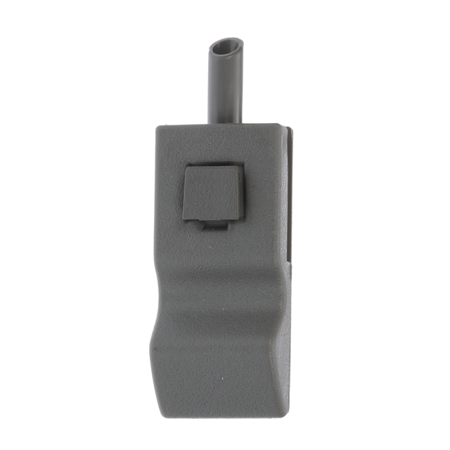 OEM GM NEW Door Lock Knob GRAY TITANIUM NEW GM #  15844618