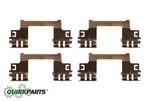 Brake Pads - Mopar (68147681AB)