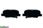 Brake Pads - Mazda (GHY92648ZC)