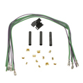 99-04 JEEP WRANGLER AIR CONDITIONING VACUUM SWITCH WIRING HARNESS MOPAR GENUINE - Mopar (68080536AA)
