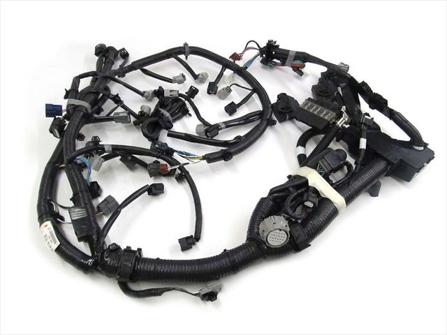 Nissan Altima Wiring Harness on