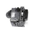 Fog Light Switch, W/ Auto Headlights - Mazda (BALN-66-122)