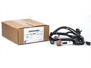 Trailer Tow Harness - GM (10363788)