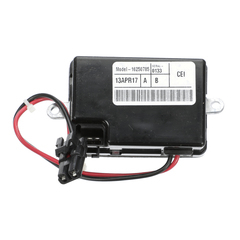 OEM NEW 00-02 GM GMC Cadillac HVAC Blower Motor Resistor Control Module 16250785 - GM (16250785)