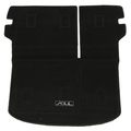 Cargo Mat, Carpeted W/ Seat Back Protection - Kia (B2012-ADU20)