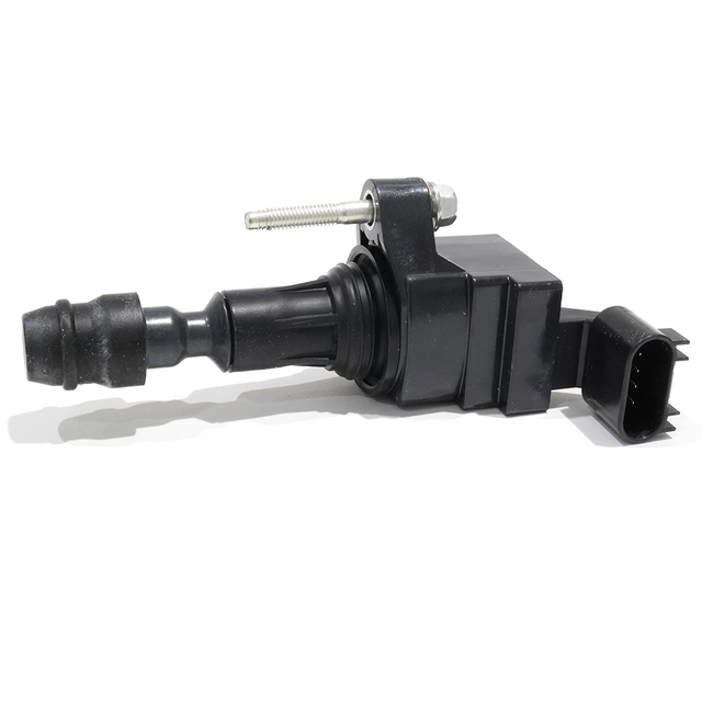 Oem Genuine Gm Ignition Coil 06